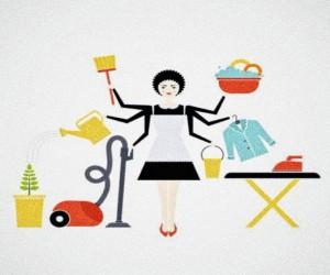السناء للعماله المنزلية