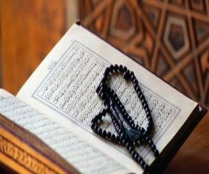 ختمة رمضانية